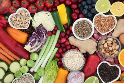 в каких продуктах содержатся антиоксиданты больше всего