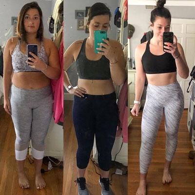 легкая тренировка для похудения в домашних условиях