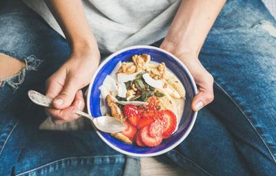 легкое похудение в домашних условиях для ленивых
