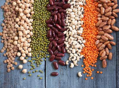 Мифы о еде бобовые и злаковые