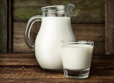 Миф о еде про молоко