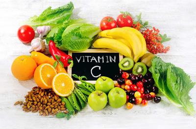 мифы о еде: витамин С
