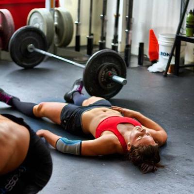 Отсутствие результата от тренировок в зале и дома