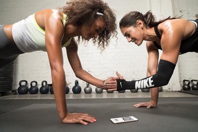 почему нет результата от тренировок