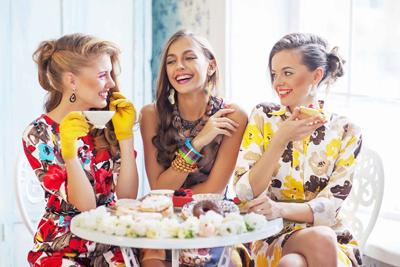 причины переедания сладкого у женщин