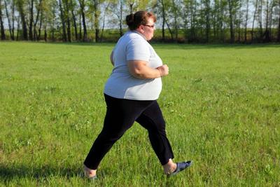 сколько шагов в день нужно проходить, что бы похудеть