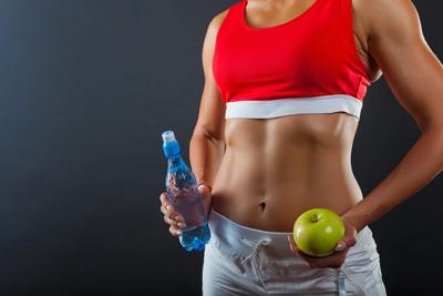 как безопасно похудеть на 10 кг