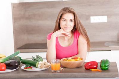 безопасный способ похудеть