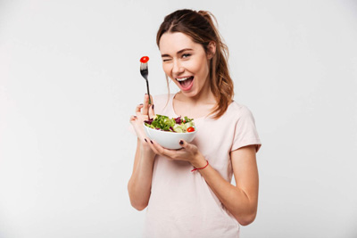 безопасно похудеть за месяц
