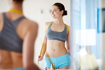 на сколько похудеть за месяц безопасно