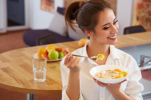 как отказаться от вредной пищи и перейти на здоровое питание