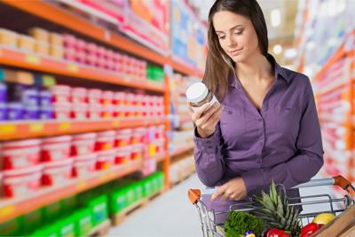 как читать этикетки и отказаться от вредной пищи