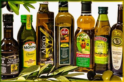 оливковое масло для салата какое выбрать