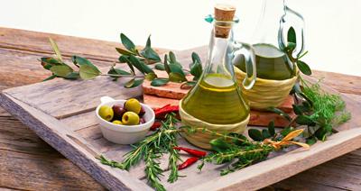 как выбрать оливковое масло для жарки