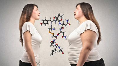 гормоны при лишнем весе у женщин