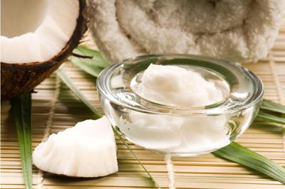 кокосовое масло для еды для похудения