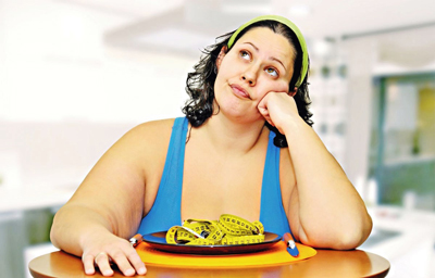 лишний вес вопследствия для организма