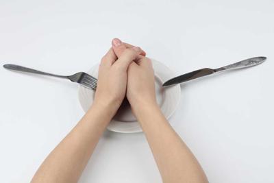 сухое голодание для женщин