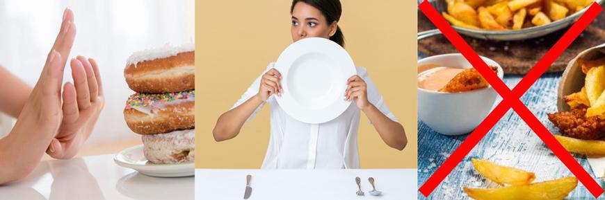 сухое голодание 36 часов как делать правильно