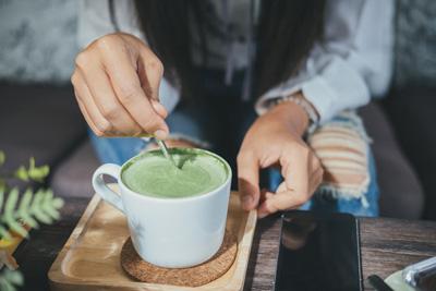 Чай матча польза и вред для женщин и мужчин