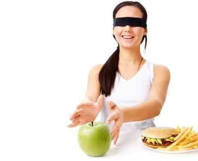 как начать интуитивное питание