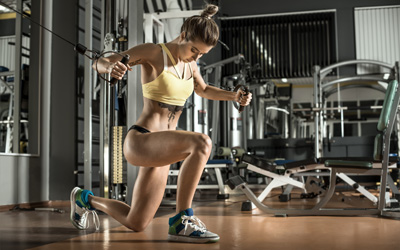 как правильно дышать во время тренировок и бега
