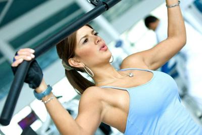 как правильно дышать во время силовых тренировок