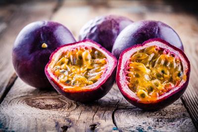 фрукт маракуйя полезные свойства