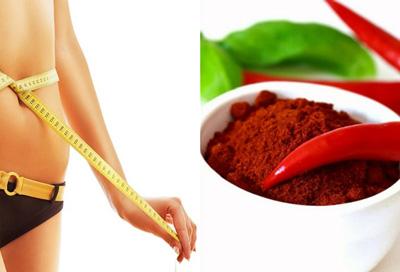 эффективные обертывания с красным перцем