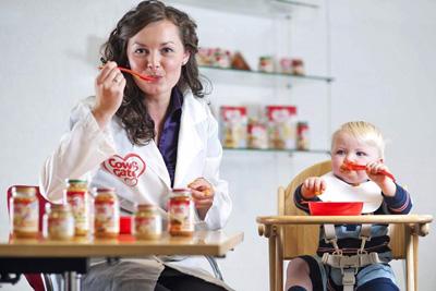меню диеты на детском питании