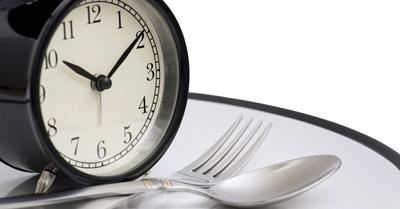 похудение с помощью интервального голодания для женщин