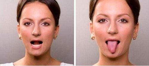 Как похудеть в лице чтобы появились скулы 3
