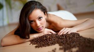 как сделать кофейный скраб для тела для похудения