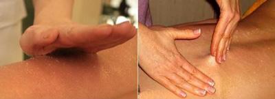 Техника выполнения медового массажа для похудения в домашних условиях