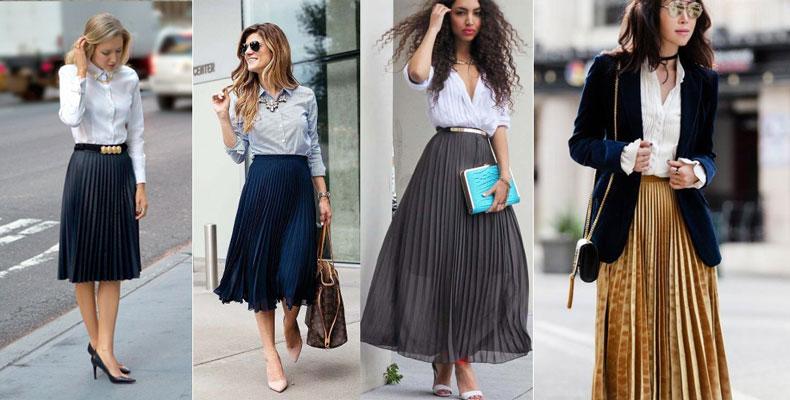 какую юбку одеть маме на 1 сентября