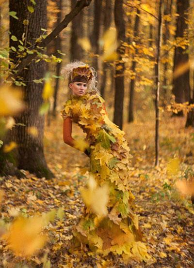 фотосессия осенью идеи для семьи на природе 2