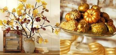 Поделки на тему Осень своими руками для детского сада простые 6