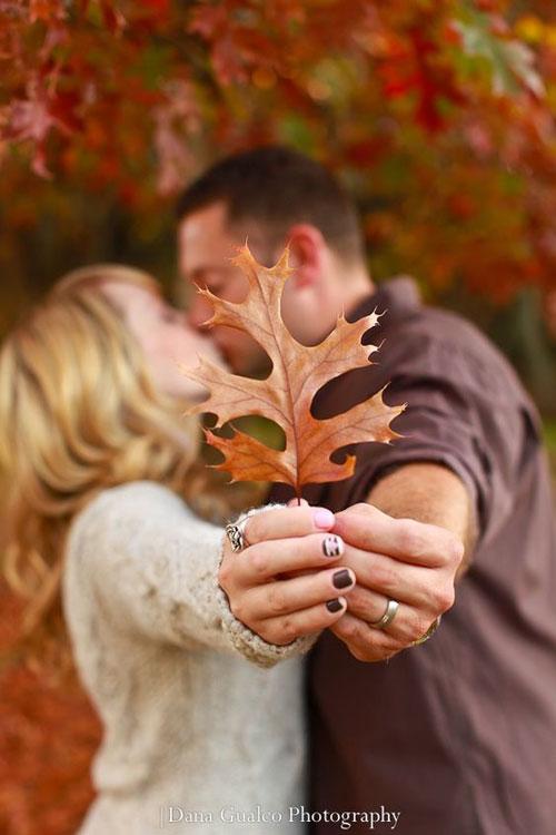 идеи для семейной фотосессии на природе осенью в лесу 2